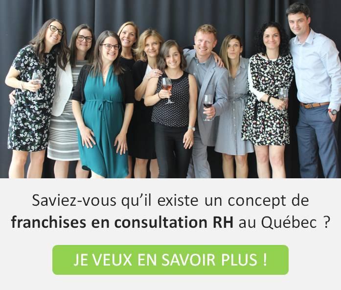 Franchise Soluflex RH Consultation