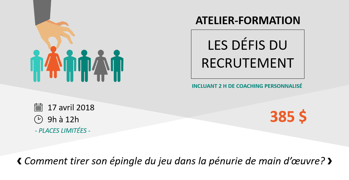 Consultant en ressources humaines