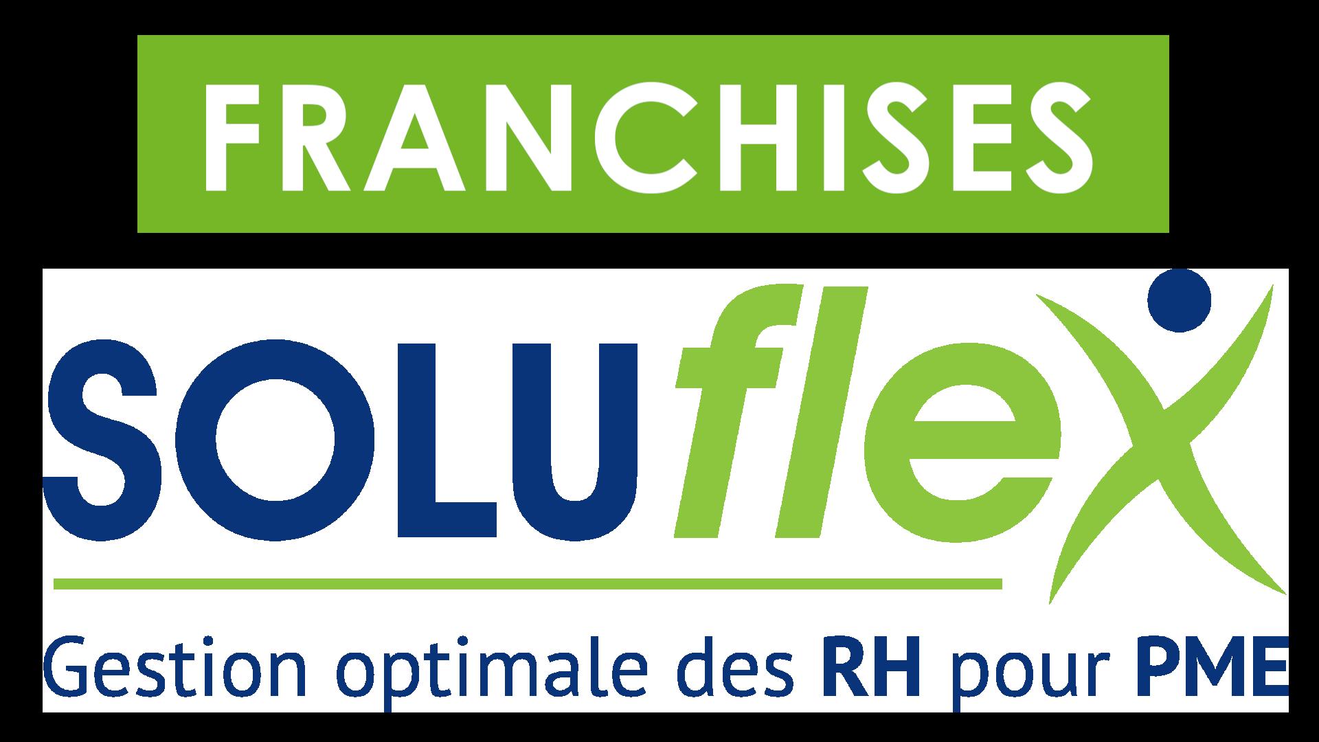 Logo temporaire franchise