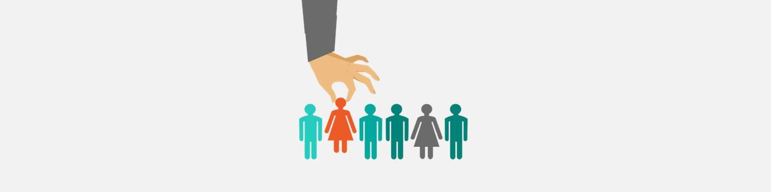 Recrutement dotation consultant RH