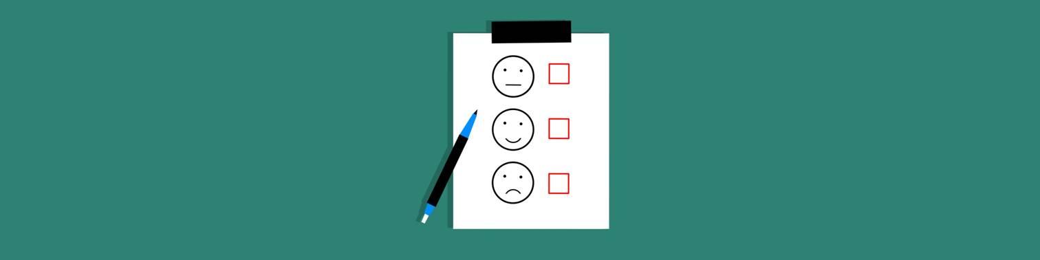 Sondage engagement satisfaction consultant RH