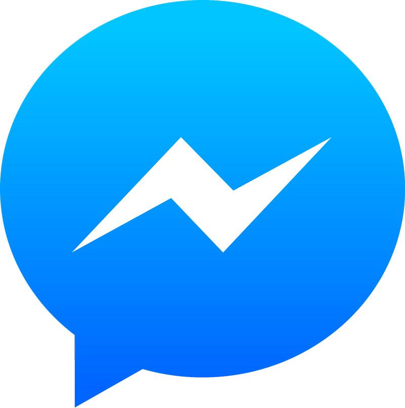 messengr logo